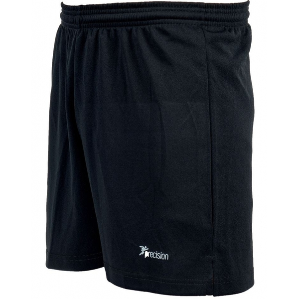Precision Madrid Shorts 26-28 inch Black