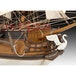 Pirate Ship (Revell) 1:72 Scale Level 5 Model Kit - Image 5