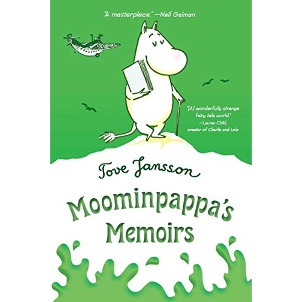 Moominpappa's Memoirs by Tove Jansson (Paperback, 2010)
