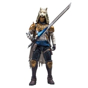 Iron Banner Hunter Million Million Shader (Destiny) McFarlane Action Figure