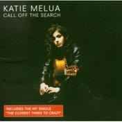 Katie Melua Call Off The Search CD