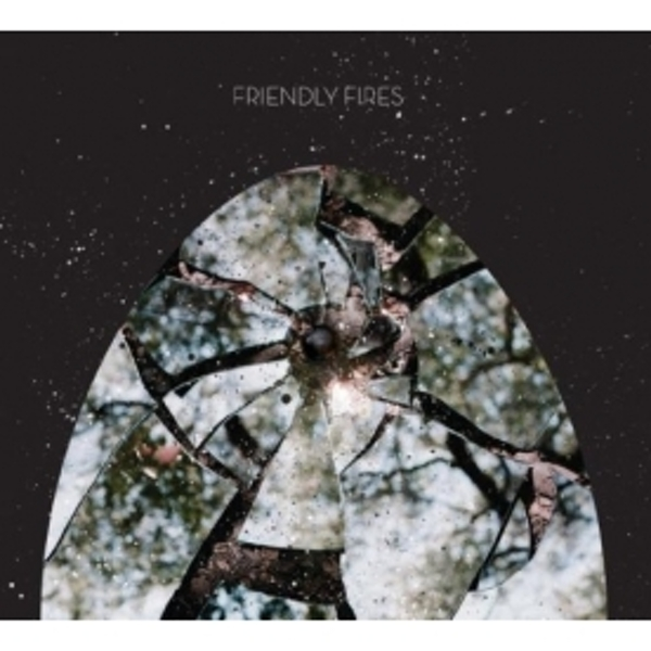 Friendly Fires - Friendly Fires CD