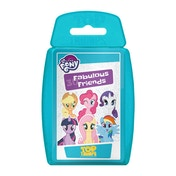 My Little Pony Top Trumps