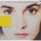 Sinead O'Connor / So Far... The Best Of CD