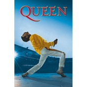 Queen * Wembley Maxi Poster