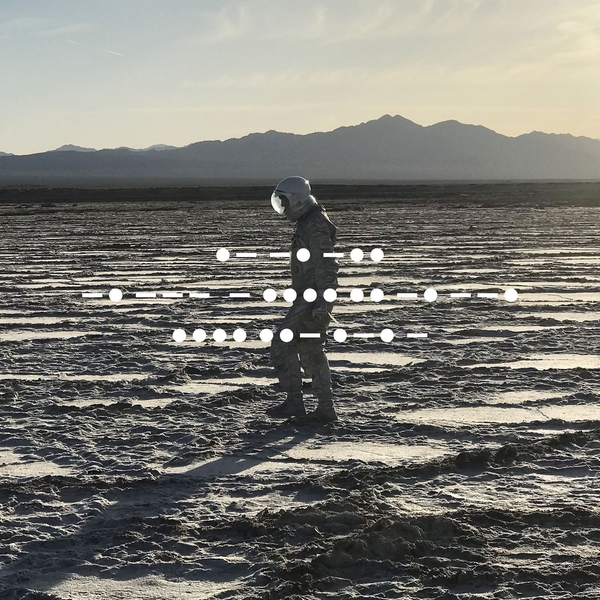 Spiritualized – And Nothing Hurt Limited Edition Pink Vinyl