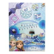DISNEY Frozen Customize Your Birthday Party