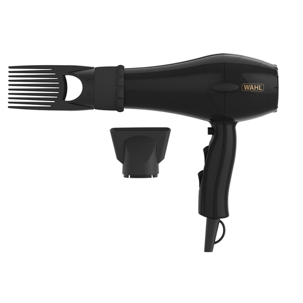 Wahl ZY017 PowerPik 2 Hair Dryer 1500W UK Plug