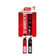 Star Wars The Last Jedi - Light & Dark Wristbands