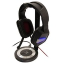 Patriot Viper Gaming Headset Stand & 3 Port USB 3.0 Hub