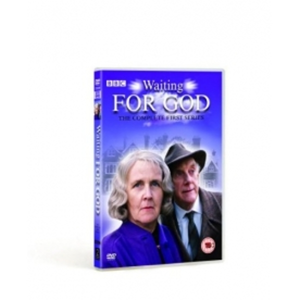 Waiting for God Series 1 DVD