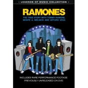Ramones - The True Story DV
