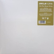U.N.K.L.E. - Live - on the Road: Koko Vinyl