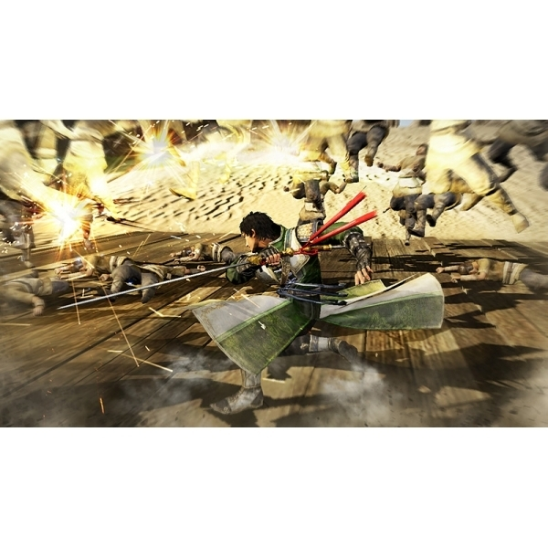 Dynasty Warriors 8 Game Xbox 360 - Image 5