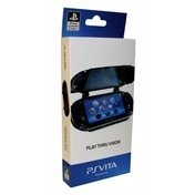 4Gamers Officially Licensed Play Thru Visor Case PS Vita
