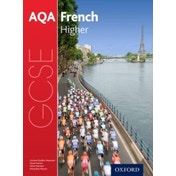 AQA GCSE French: Higher Student Book by Stuart Glover, Jean-Claude Gilles, Amandine Moores, Corinne Dzuilka-Heywood, Steve Harrison (Paperback, 2016)
