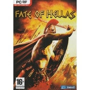 Fate of Hellas Game PC