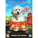 Pudsey The Dog The Movie DVD