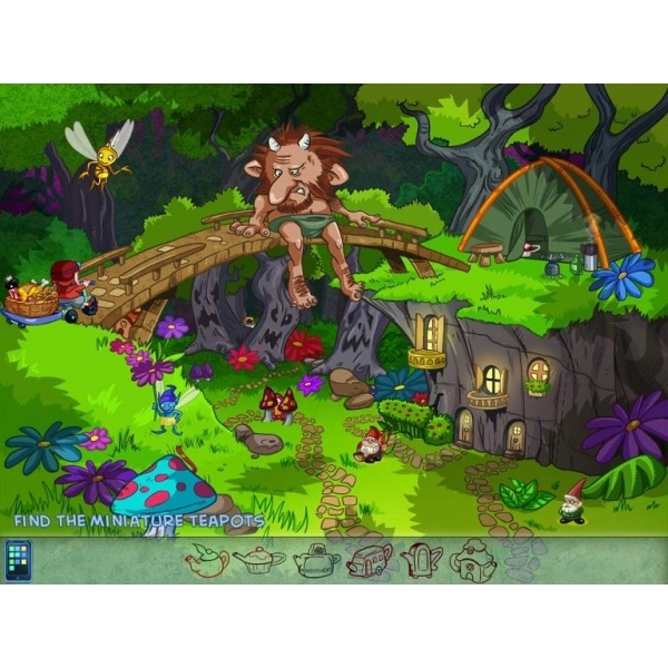 Happily Ever After Game PC - Image 4