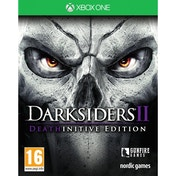 Darksiders II 2 Deathinitive Edition Xbox One Game