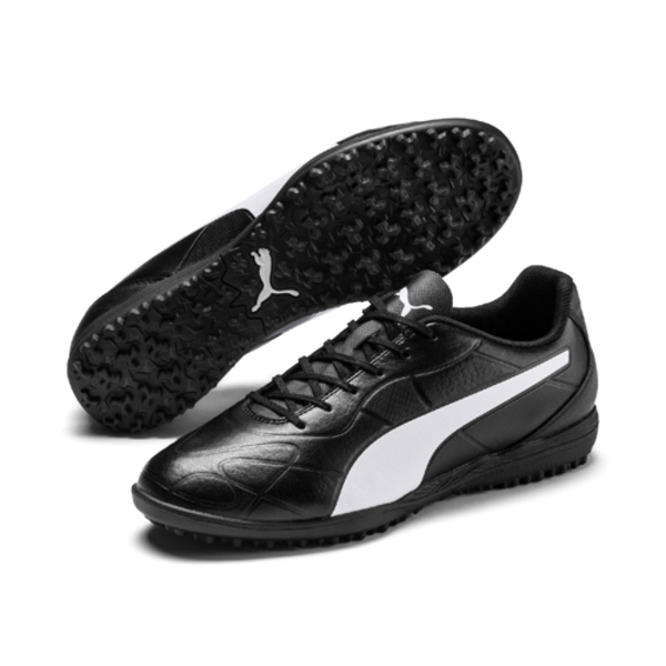 Puma King Monarch Junior TT (Astro Turf) Football Boots - UK Size 2