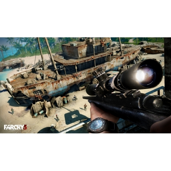 Far Cry 3 Game (Classics) Xbox 360 - Image 5