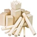 Kubb In A Box - Traditional Outdoor Game - Image 2