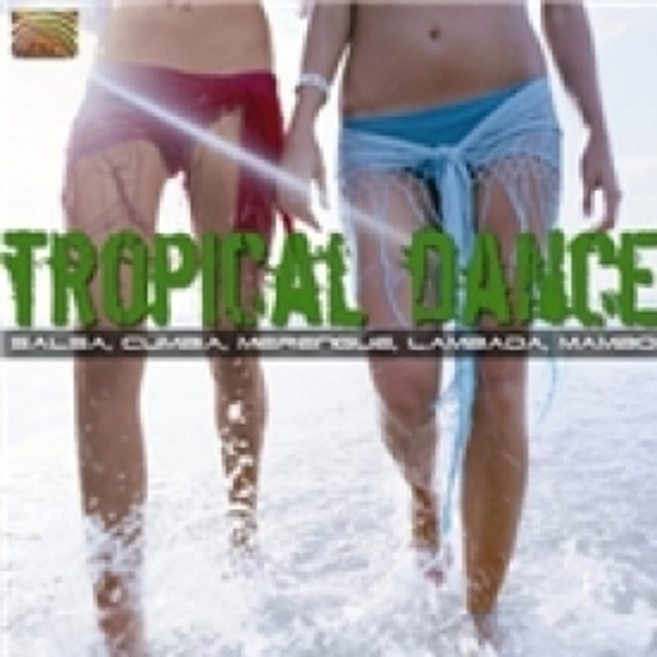 Tropical Dance CD