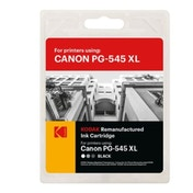 Kodak Remanufactured Canon PG-545XL Black Inkjet Ink, 17ml