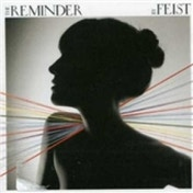 Feist The Reminder CD