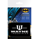 Batman Comic Wayne Industries Card Holder - Image 2