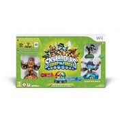 Skylanders Swap Force Starter Pack Game + Hex Character Pack Wii