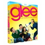 Glee Complete Season 1 Blu-ray