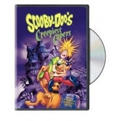 Scooby Doos Creepiest Capers DVD