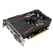 Gigabyte Radeon RX 550 D5 2GB GDDR5 Custom 90mm Cooling Fan Graphics Card