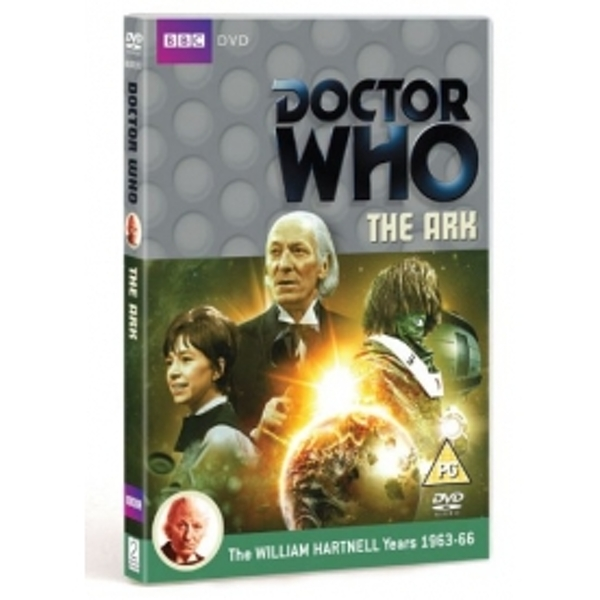 Doctor Who The Ark DVD