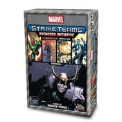 Marvel Strike Teams HeroClix Strategy Game: Avengers Initiative