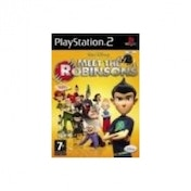 Disney's Meet The Robinsons Game PS2
