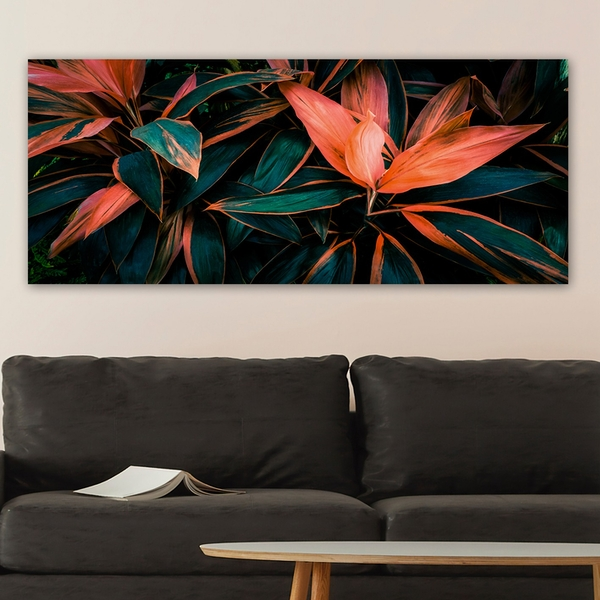 YTY1376630357_50120 Multicolor Decorative Canvas Painting