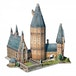 Harry Potter Hogwarts Great Hall 3D Jigsaw - Image 4