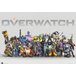 Overwatch Anniversary Line Up Maxi Poster - Image 2