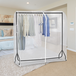 Clothes Rail Cover | Pukkr - Image 2