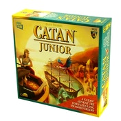 Ex-Display Catan Junior Used - Like New
