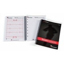 Precision A5 Rugby Union Pro-Coach Notepad