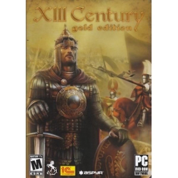 XIII Century Gold Game PC (#)