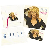 Kylie Minogue - Enjoy Yourself: Collector's Edition LP/2CD/DVD Vinyl