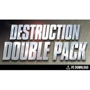 Destruction Double Pack PC CD Key Download for Excalibur