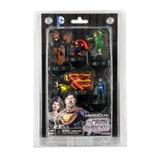 DC Heroclix Justice League Trinity Fast Forces Pack