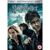 Harry Potter And The Deathly Hallows Part 1 (2 Disc) DVD
