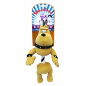 Wallace and Gromit Preston Soft Tug Dog Toy